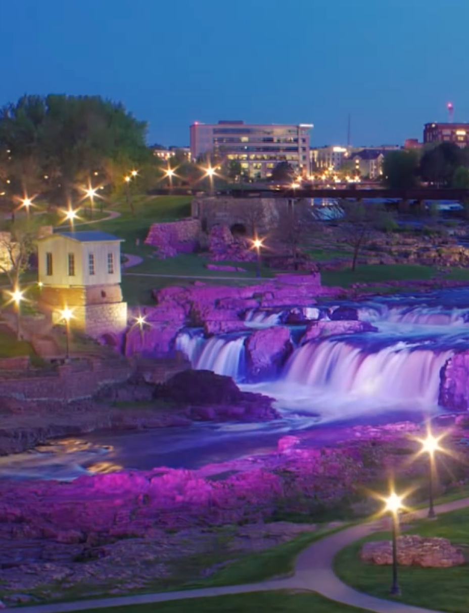 Life in Sioux Falls | Sioux Falls Family Medicine Residency